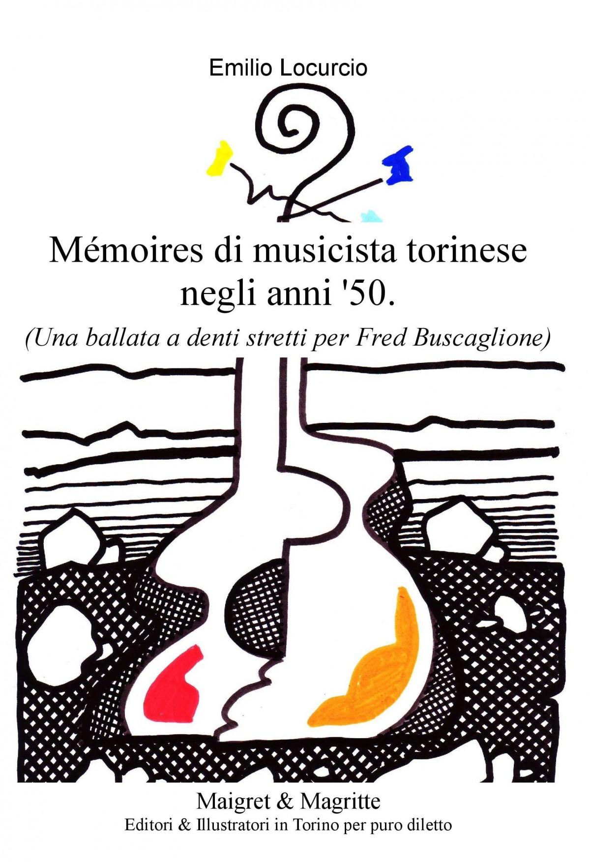 Mémoires di musicista torinese negli anni '50