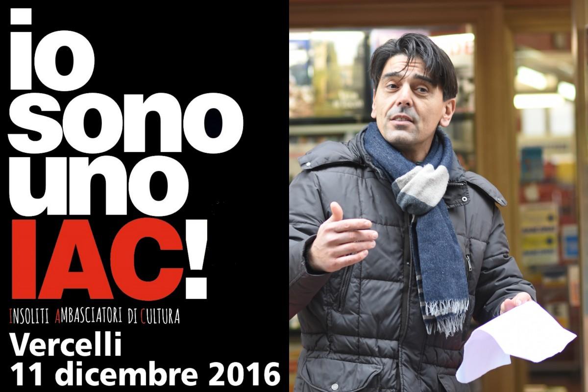 IAC Vercelli 11 Dicembre