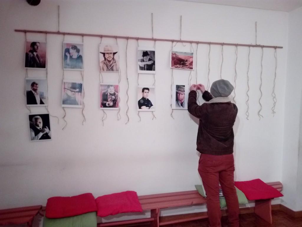 Mostra Federico  Marchetti
