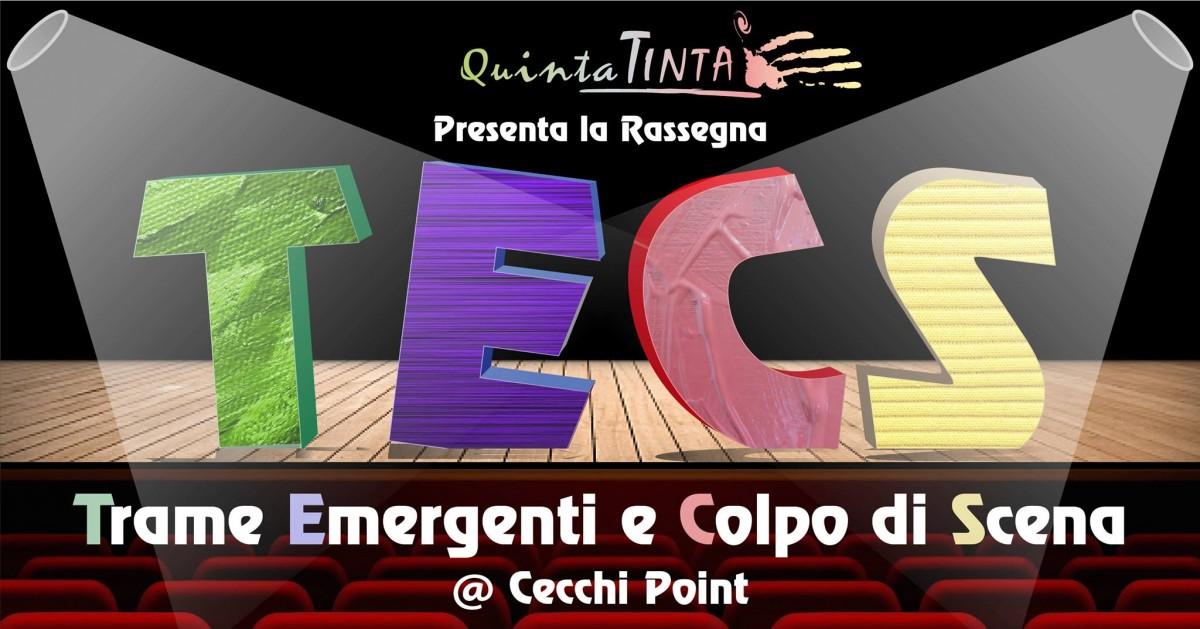 Rassegna TECS 2018
