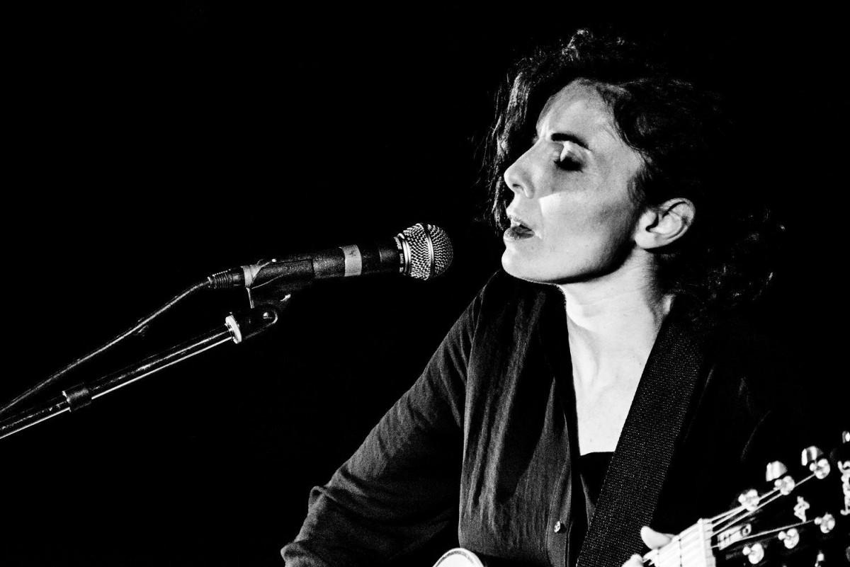 Liana Marino. Foto di Antonio Viscido.