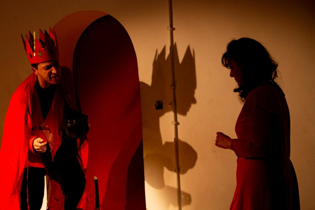 """""""Mac in Bed"""" con Giorgio Bertolusso e Simona Carapella"""